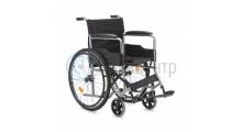 Стальные кресла-коляски