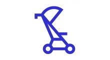 Кресла-коляски детские