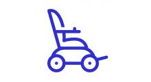 Кресла-коляски электрические