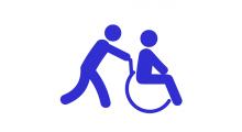 Эвакуаторы для инвалидов