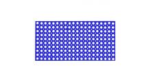 Модульные ячеистые покрытия