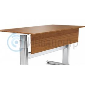 экран под стол (по умолчанию в цвет столешницы)