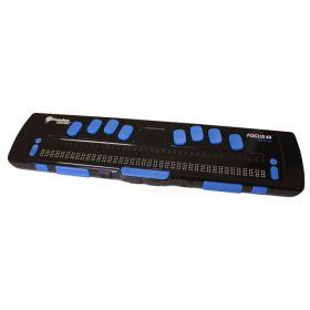 Тактильный дислпей Брайля Focus 40 Blue