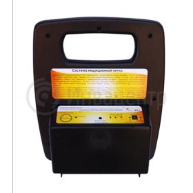 Портативная индукционная система для слабослышащих ИП1. Управление и индикация