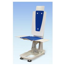 Подъемник для перемещения инвалидов в ванной комнате LY-138
