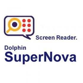Программа экранного доступа Supernova  Screen Reader