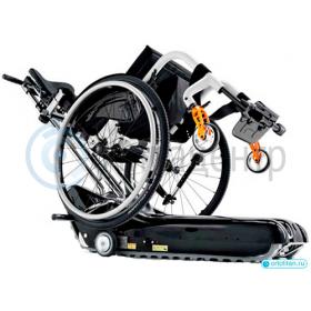 Лестничный подъемник гусеничный для инвалидов Sherpa N 902