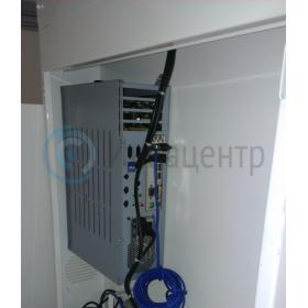 Киоск сенсорный с ПО для инвалидов Инвацентр light 55 - системный блок 2
