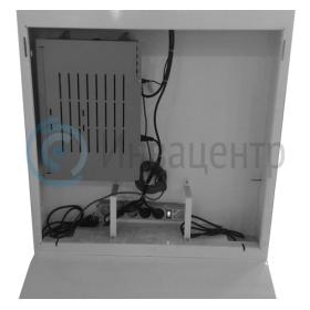 Сенсорный киоск Invacenter Light55 - системный блок