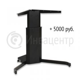 Рама черного цвета для стола Uno