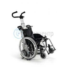 С коляской