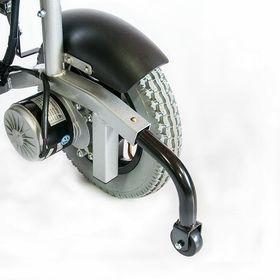 Кресло-коляска FS110А с задним электроприводом