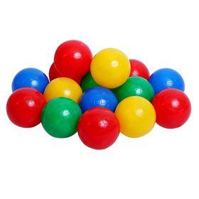 Шарики цветные 7,5 см для сухого бассейна SL 150 шт