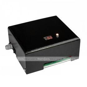 Каскадный коммутатор системы оповещения «СурдоЦентр» 80х180х74 мм, с источником бесперебойного питания. 10350-1-IBP