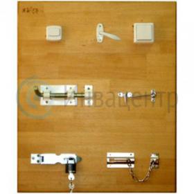 Настенная панель для эрготерапии 402.2