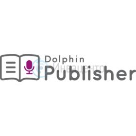 """ПО для создания цифровых говорящих книг в формате DAISY """"Dolphin Publisher"""""""