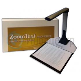 Читающая машина ZoomText ImageReader