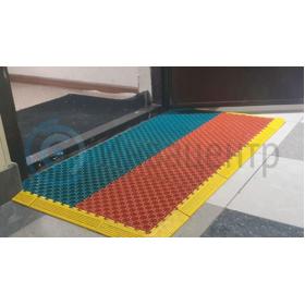 Защитный коврик измодульного покрытия Антикаблук