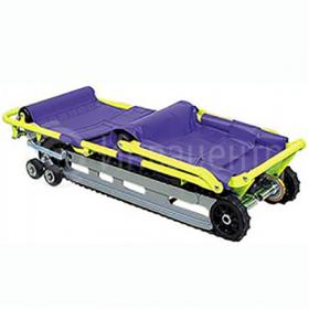 Гусеничный эвакуатор для лестниц Evac Skate SA в сложенном состоянии