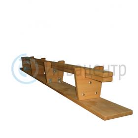 Гимнастическая скамья 502.1
