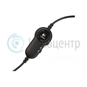 регулятор громкости Headset H150