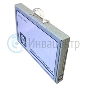 Упаковка с ручкой для переноски для IntelliKeys USB
