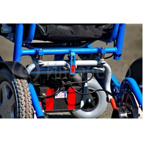 Аккумулятор кресла-коляски Пони
