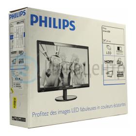 """Коробка монтиора ЖК Philips 24"""""""