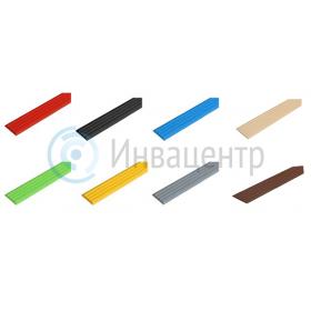 Цветовые решения самоклеящейся накладки на ступени