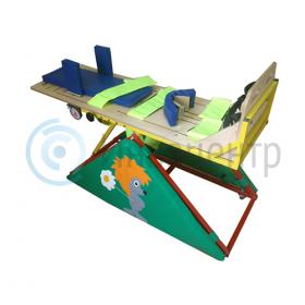 Вертикализатор ОС-212.1 комплектация Ёжик