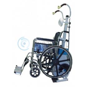 Подъемник Пума Уни с коляской