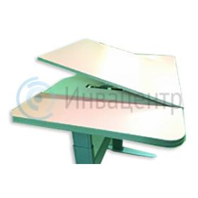 Механизм наклона стола для инвалидов