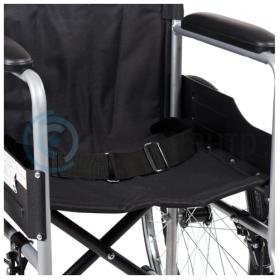 Механическая кресло-коляска