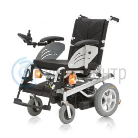 Электрическое кресло-коляска FS123-43