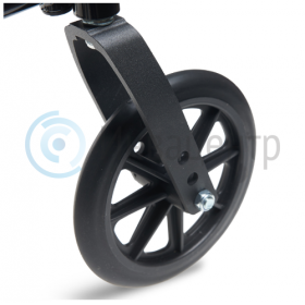 Передние колеса