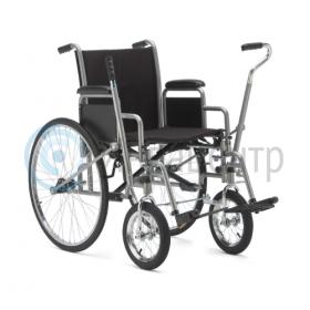 Кресло-коляска H004