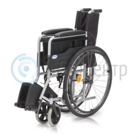 Кресло-коляска H007 в сложенном виде