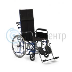Кресло-коляска для инвалидов H008