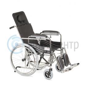 Инвалидное кресло-коляска H009