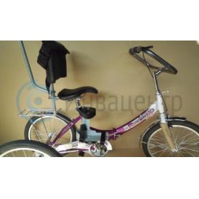 Специализированное ВелоЛидер