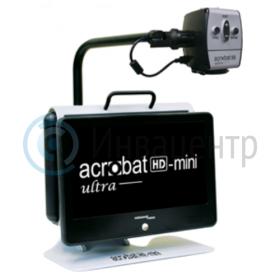 Видеоувеличитель HD mini