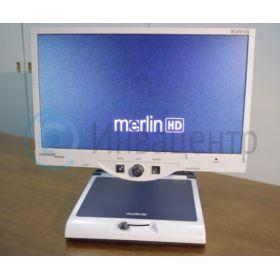 Merlin Ultra HD 24