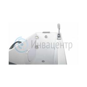 Ванна с дверцей для инвалидов