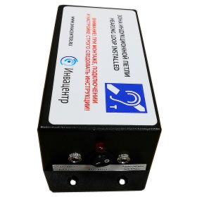 Индукционная стационарная система ИЦР-3