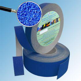 Противоскользящая лента абразивная AntiSlip 60 grit 50мм/18м синяя