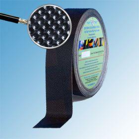 Структурированная лента AntiSlip 200мм/18м черная