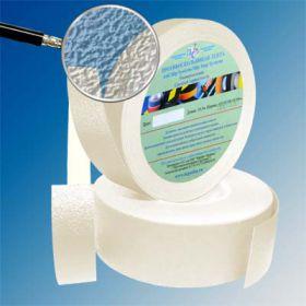 Водоотталкивающая виниловая лента 50мм/18м прозрачная