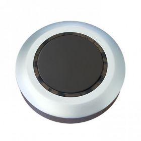Кнопка вызова персонала Med 50 серебро