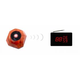 Кнопка вызова персонала И-01Д