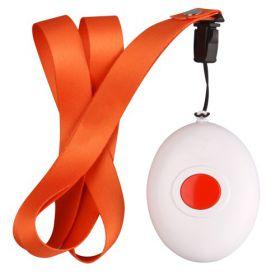 Кнопка вызова И-16 на шнурке